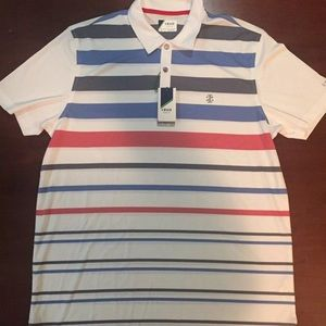 NWT Men's IZOD Golf Shirt